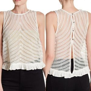 🆕Free People She's A Doll Tank